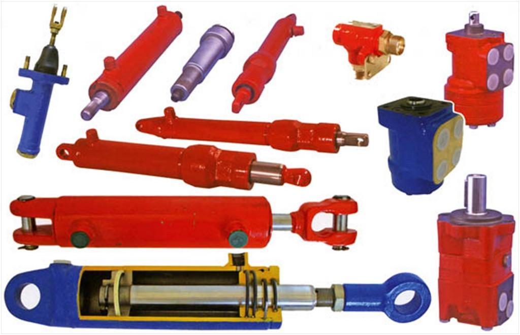 Качественное оборудование по гидравлики от компании «Спецгидравлика»
