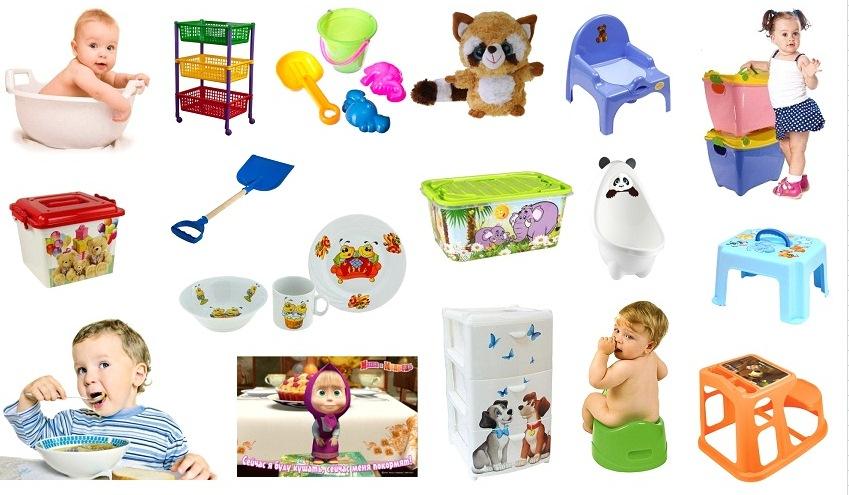 Особенности детских товаров в интернет-магазине «Кенгуру»