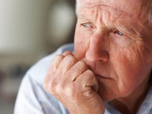 Проблемы в работе обонятельной луковицы указывают на болезнь Паркинсона