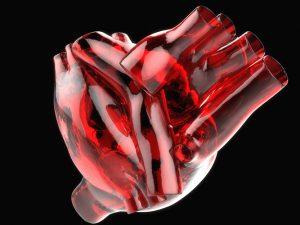 Мышечный спрей поможет создать искусственное сердце