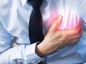 Уникальная таблетка избавит от инфаркта