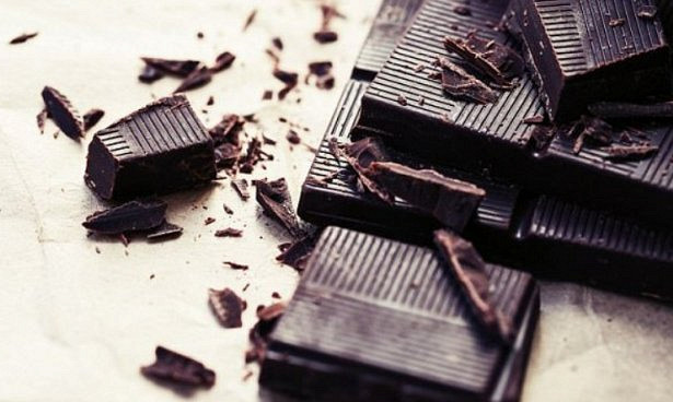 5 порций шоколада в неделю защитят от инфаркта