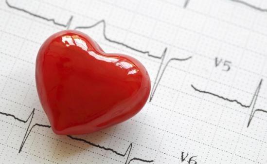 Причины появления острой колющей боли в сердце