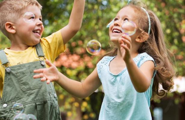 Счастливое детство дольше сохраняет здоровое сердце