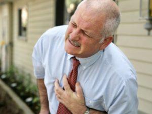 Сердечный приступ: факторы риска, симптомы