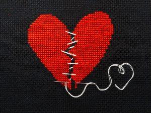 Сердце починят с помощью искусственной «заплаты»