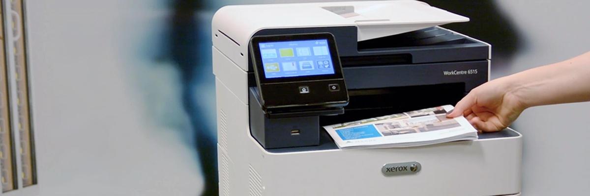 Обзоры новинок принтеров последнего поколения
