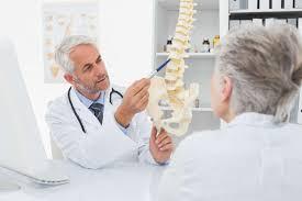 Заболевания позвоночника: лечение в израильских медицинских центрах