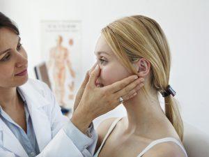 Как лечить синусит не прибегая к проколу?