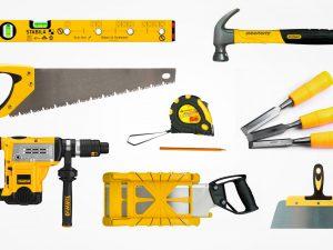 Инструменты по выгодным ценам от компании «ElectroZver»