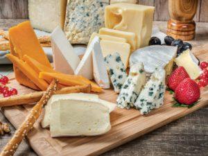 Сыр снижает риск развития сердечно-сосудистых заболеваний