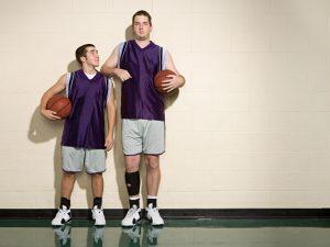 Высокие люди более склонны к тромбоэмболии