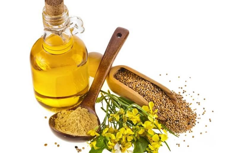 Почему кардиологи рекомендуют потреблять горчичное масло