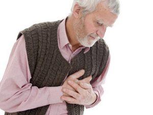 Названа причина развития инфаркта