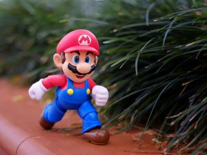 Игра про Марио полезна для мозга