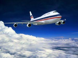 Шум от двигателя самолета может стать причиной развития болезней сердца