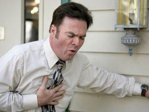 Нейронные сети помогут врачам предотвратить инфаркт у людей