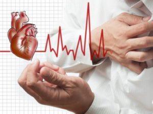 Клинические формы и основные клинические проявления аритмий