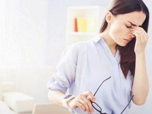 Электрический браслет поможет в лечении мигреней