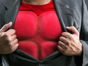 Вибрирующий жилет поможет жертвам сердечного приступа