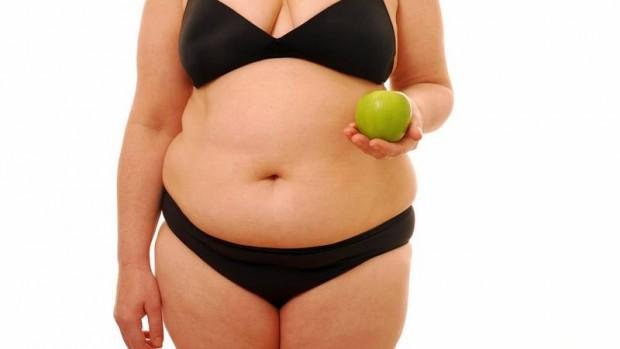 Люди с фигурой «яблоко» имеют высокий риск развития диабета и сердечно-сосудистых заболеваний
