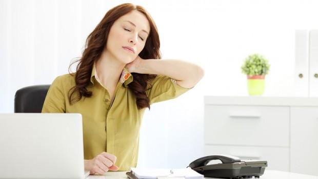 Длительное пребывание в положении сидя вызывает диабет и болезни сердца