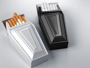 Препарат для борьбы с курением увеличивает риск сердечного приступа