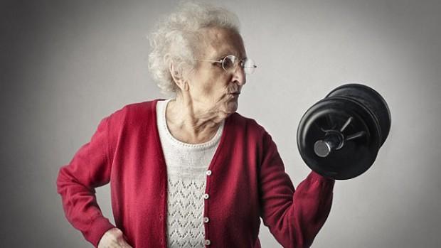 Наличие цели в жизни позволяет пожилым людям оставаться дееспособными