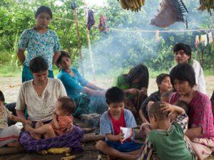 Ученые обнаружили в лесах Амазонки племя, которое имеет поразительно здоровые артерии