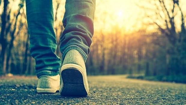 Снижение скорости ходьбы может свидетельствовать о слабоумии или болезни сердца