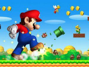 """""""Супер Марио"""" поможет предотвратить деменцию"""