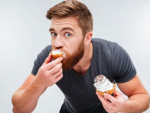 Избыток сахара ухудшает кровообращение