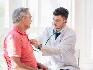 Инфаркт убивает на фоне гриппа