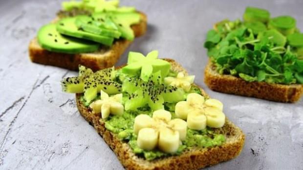 Вегетарианство защищает от развития сердечной недостаточности