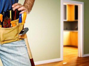 Как правильно подготовиться к ремонту