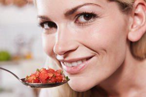 Помидоры и средиземноморская диета предотвращают сердечный приступ