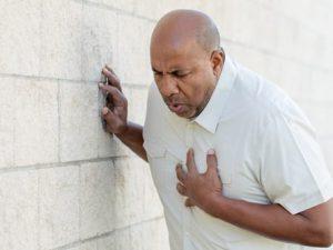 Ранние признаки сердечного приступа