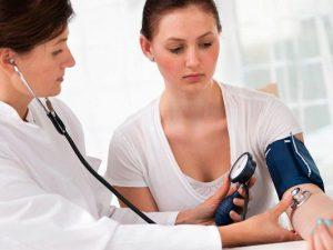 Почему важно измерять артериальное давление
