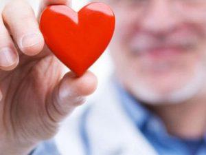 Лучший витамин для восстановления сердца и сосудов