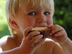 Пребиотики укрепляют мозг новорожденных