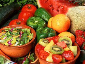Вегетарианская диета может предотвратить диабет