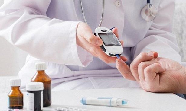 Причиной развития диабета могут оказаться вирусы