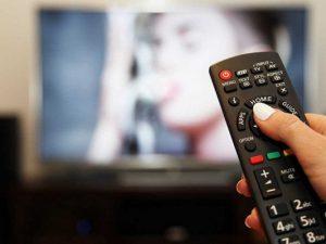 Просмотр телевизора повышает риск возникновения сосудистых заболеваний