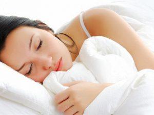 Сон в течение дня снижает давление