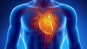 Рак может повредить сердце