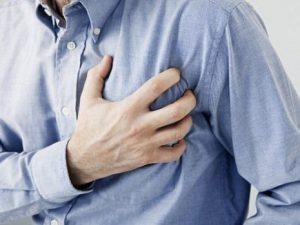 Анализ крови позволит предотвратить повторный сердечный приступ