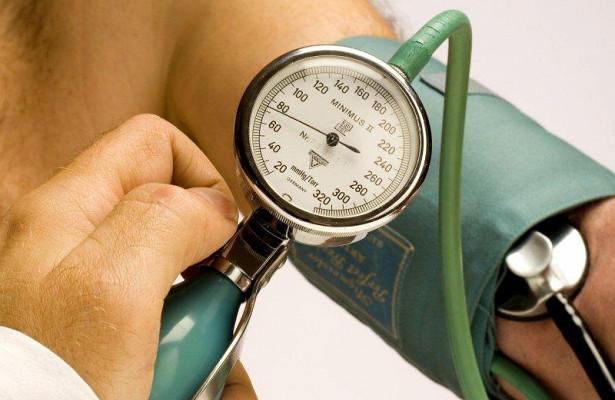 Ученые отыскали ген повышенного артериального давления