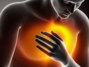 От сердечного приступа все чаще умирают молодые
