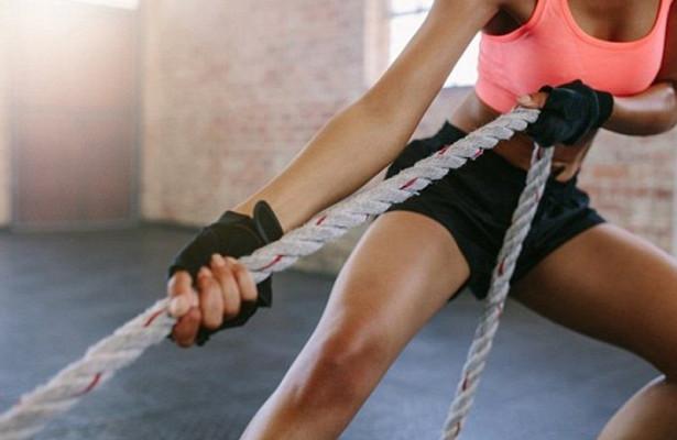 Спортивные женщины почти не заболевают старческим слабоумием
