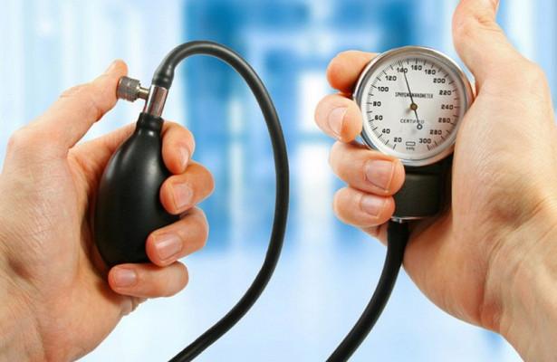 Фисташки помогают снизить артериальное давление
